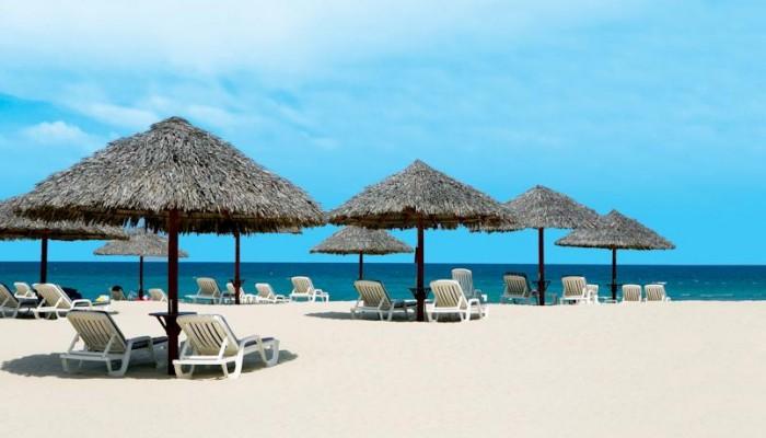 Nghi duong Furama Resort Danang nghi 3N2D chi voi 6tr5